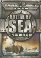 Battle By Sea