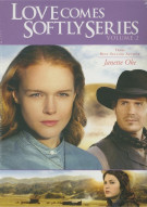 Love Comes Softly Series: Volume 2