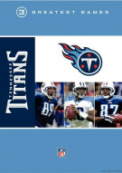NFL Greatest Games Series: Tennessee Titans 3 Greatest Games