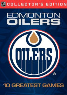 NHL Edmonton Oilers: 10 Greatest Games