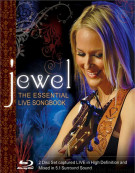 Jewel - The Essential Live Songbook