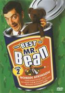 Best Of Mr. Bean, The: Volume 2
