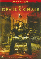 Devils Chair, The