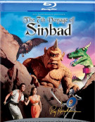7th Voyage Of Sinbad, The: 50th Anniversary Edition