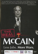 Real McCain, The