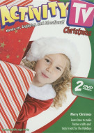 ActivityTV: Christmas Fun (2 Pack)