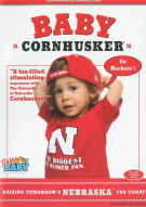 Baby Cornhusker