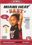 Miami Heat Baby