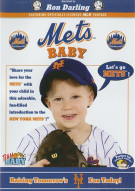 New York Mets Baby