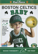 Boston Celtics Baby