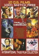 Thug City Chronicles: 10-Film Set
