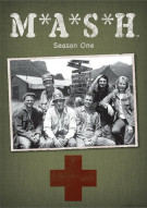 M*A*S*H (MASH): Season One (Repackaged)