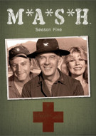 M*A*S*H (MASH): Season Five (Repackaged)