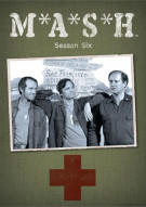 M*A*S*H (MASH): Season Six (Repackaged)