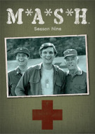 M*A*S*H (MASH): Season Nine (Repackaged)