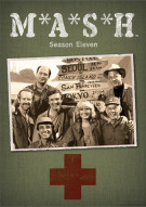 M*A*S*H (MASH): Season Eleven (Repackaged)