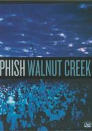 Phish: Walnut Creek