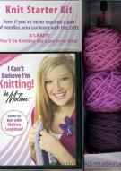 I Can't Believe Im Knitting (Starter Kit)