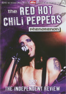 Red Hot Chili Peppers, The: Phenomenon
