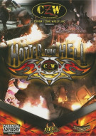 Combat Zone Wrestling: Hotter Than Hell