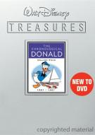 Chronological Donald, Volume Four: Walt Disney Treasures Limited Edition Tin