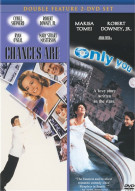 Chances Are / Only You (1994) (Double Feature)