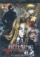 Hellsing Ultimate: Volume 3 - Limited Edition