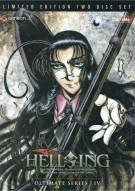 Hellsing Ultimate: Volume 4 - Special Edition