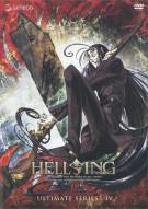 Hellsing Ultimate: Volume 4