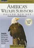 Americas Wildlife Survivors: Deluxe Box Set