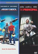 Iron Eagle / The Principal (Double Feature)