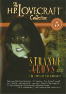 H.P. Lovecraft Collection, The: Strange Aeons