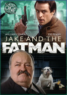 Jake And The Fatman: Season One - Volumes One & Two
