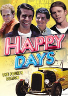 Happy Days: The Fourth Season