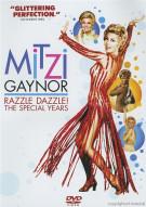 Mitzi Gaynor: Razzle Dazzle! - The Special Years