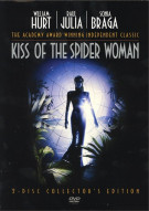 Kiss Of The Spider Woman: Two-Disc Collectors Edition