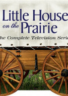 Little House On The Prairie: The Complete Television Series