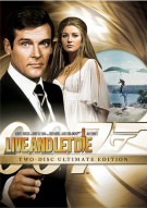 Live And Let Die: Ultimate Edition