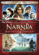 Chronicles Of Narnia, The: Prince Caspian: 3-Disc Collectors Edition