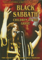 Black Sabbath: Children Of The Grave