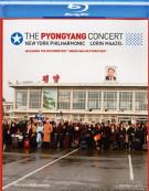 Pyongyang Concert, The: New York Philharmonic