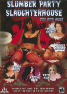 Slumber Party Slaughterhouse: The DVD Game
