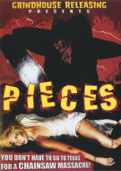 Pieces: Deluxe Edition