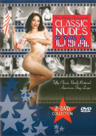 Classic Nudes U.S.A.