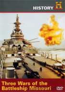 Three Wars Of The Battleship Missouri, The