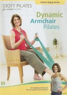 Stott Pilates: Dynamic Armchair Pilates