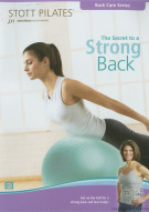 Stott Pilates: The Secret To A Strong Back