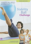Stott Pilates: Stability Ball Challenge