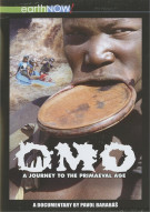 Omo: A Journey To The Primeval Age