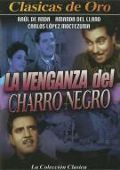 La Venganza Del Charro Negro